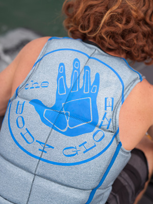 BODY GLOVE PERSONAL FLOATATION DEVICES AND LIFE VESTS PROVIDE MAXIMUM DURABILITY AND COMFORT WITH THE LOWEST PROFILES.  ANATOMICALLY CUT FOR THE WHOLE FAMILY--MEN, WOMEN AND CHILDREN--LIKE OUR FAMOUS WETSUITS, THEY FIT LIKE A GLOVE.  FOR YOUR SAFETY ON THE WATER, TRUST BODY GLOVE.
